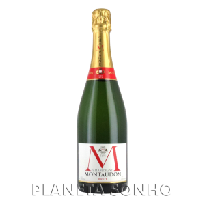 CHAMP. MONTAUDON BRUT 750 ML